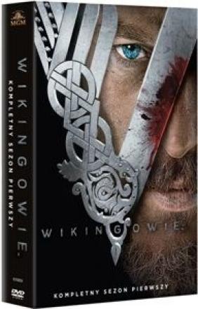 Wikingowie (sezon 1)