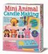 Mini świeczki - zwierzęta (4681)