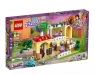 Lego Friends: Restauracja w Heartlake (41379)<br />Wiek: 6+