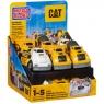 MEGA BLOKS Cat pojazdy mix (07881UT134)