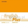 English Plus 4A Class CD Ben Wetz , Diana Pye, Jenny Quintana, James Styring, Nicholas Tims