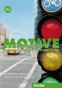 Motive A2 Kurschbuch Lektion 9-18