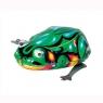 Skacząca żabka do nakręcania (GOKI-MS082)