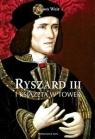 Ryszard III i książęta w Tower Weir Alison