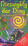 Niezwykły dar Diny