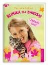 Klinika dla zwierząt  Zaginęły koty