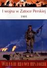Wielkie Bitwy Historii. I wojna w Zatoce Perskiej 1991 + DVD Alastair Finlan