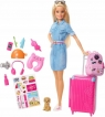 Lalka Barbie w Podróży (FWV25)