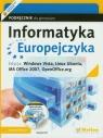 Informatyka Europejczyka Podręcznik Edycja Windows Vista