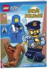 Lego City Stać! Policja