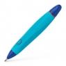 Faber Castell - ołówek automatyczny SCRIBOLINO TWISTkolor niebieski