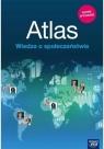 Atlas Wiedza o społeczeństwie Szkoła podstawowa i liceum, zakres