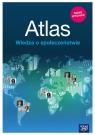 Atlas Wiedza o społeczeństwie. Dla szkoły podstawowej, liceum