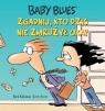 Baby blues 3 Zgadnij kto dziś nie zmrużył oka Komiks Kirkman Rick, Scott Jerry