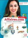 Affaires.com 3 ed.podr.+DVD niveau avance B2-C1