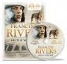 Głos w wietrze Tom I Znamię lwa  (Audiobook) Rivers Francine