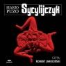 Sycylijczyk audiobook Mario Puzo
