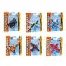 Matchbox: Samoloty (68982)mix wzorów