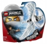 Lego Ninjago: Zane - smoczy mistrz (70648)