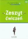 Agenda 2 Zeszyt ćwiczeń z płytą CD + Zdaję maturę Zeszyt dla ucznia 2
