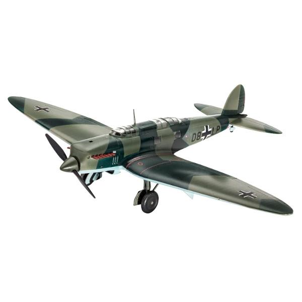 REVELL Heinkel He70 F2 (03962)