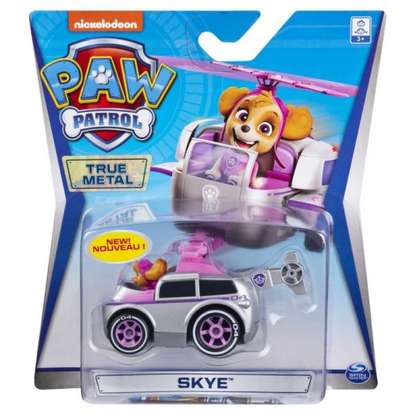 Pojazd Die Cast Skye Psi Patrol (6054830/20127214)