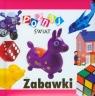 Zabawki Poznaj świat