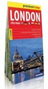 London city map 1:16 000