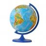 Globus fizyczny 220 mm