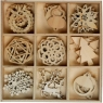 Dekoracje drewniane (414454)