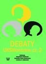 Debaty UKSWordzkie Część 2