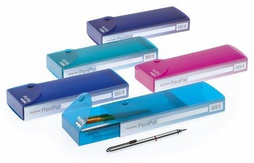 Piórnik PenPal mix kolorów