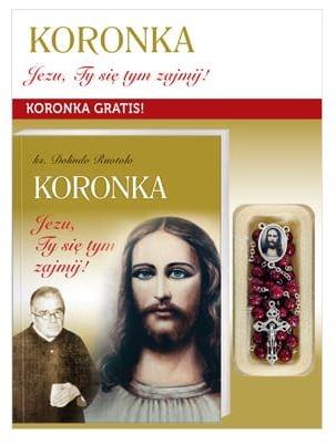 Koronka Jezu, Ty się tym zajmij ks. Dolindo Ruotolo