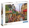 Puzzle High Quality Collection 1000: Flowers in Paris (39482)