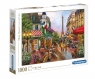 Puzzle 1000: High Quality Collection - Flowers in Paris (39482)