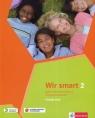 Wir Smart 2. Klasa 5. Podręcznik wieloletni + zwartość online