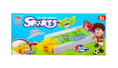 Gra piłka nożna