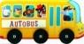 Toczą się koła... Autobus
