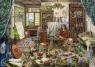 Puzzle 759 Exit: Studio artysty (16782)