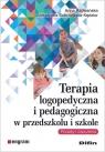 Terapia logopedyczna i pedagogiczna w przedszkolu i szkole