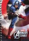 Kołonotes A6 Avengers
