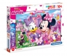 Puzzle SuperColor 104: Minnie (20145)