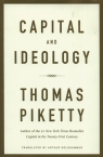 Capital and Ideology Piketty Thomas