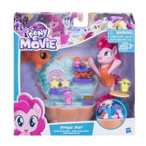 My Little Pony, Kucykowe Historie, Pinkie Pie (C0682/C1830P)