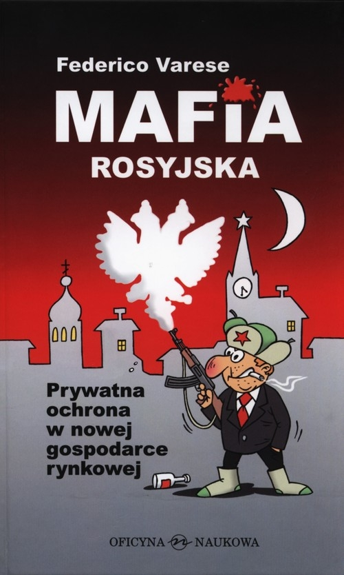 Mafia rosyjska Varese Federico
