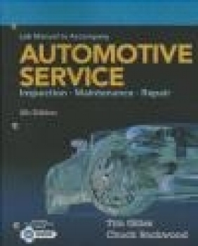 Lab Manual Automotive Service