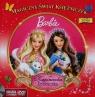 Magiczny świat księżniczek Tom 8 Barbie jako Księżniczka i Żebraczka + DVD