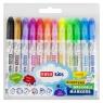 Pisaki spiralne zapachowe Mini, 12 kolorów
