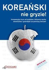 Koreański nie gryzie! Opracowanie zbiorowe