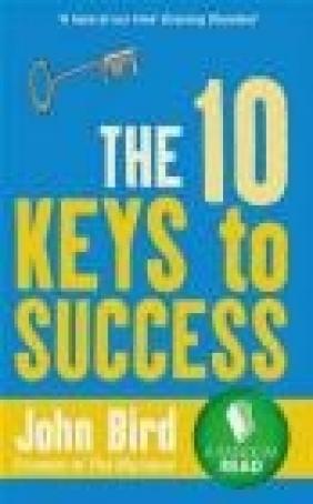 10 Keys to Success John Bird